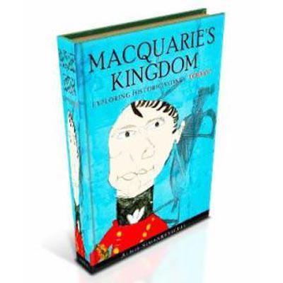 Good Walking Books - Macquaries kingdom