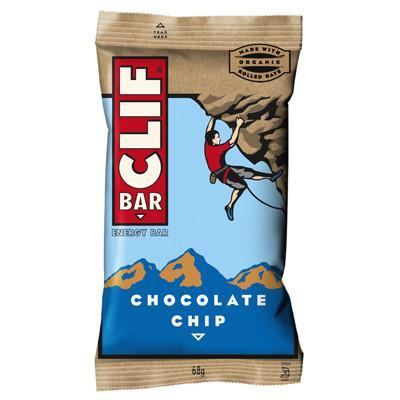 CLIF - Clif Bar Chocolate Chip