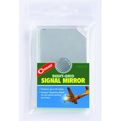 Coghlans - Sight Grid Signal Mirror