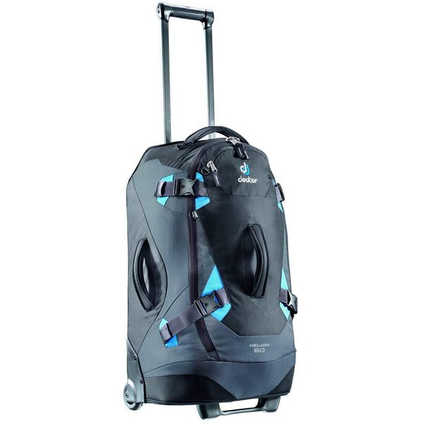 Deuter - Helion 60 Hybrid Travel Roller