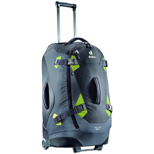 Deuter - Helion 80 Hybrid Travel Roller