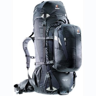 Deuter - Quantum 70+10 Travel Pack - Men's