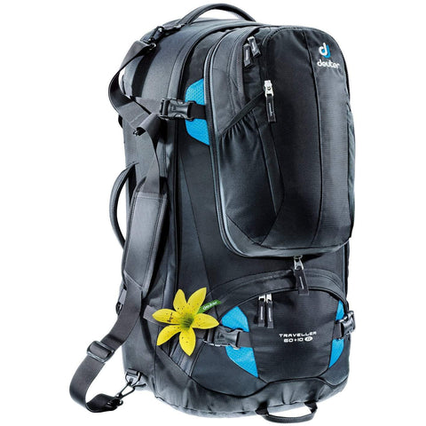 Deuter - Traveller 60+10 Sl