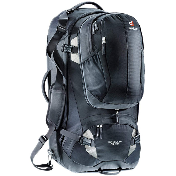 Deuter - Traveller 70+10 Travel Pack - Men's