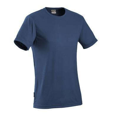 Earth Sea Sky - Silk Weight T-Shirt - Men's