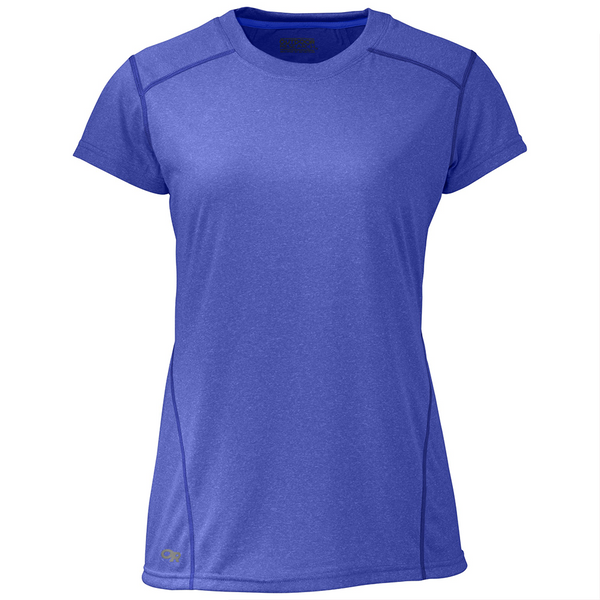 Outdoor Research - Echo Tee - Wmns
