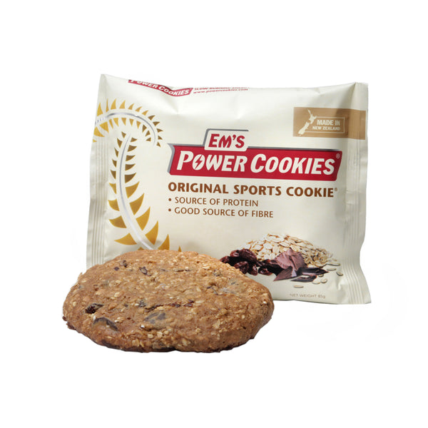 Em's - Original Power Cookie