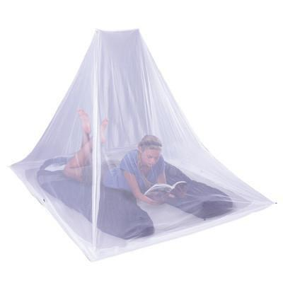 Equip - Compact Treated Double Mosquito Net