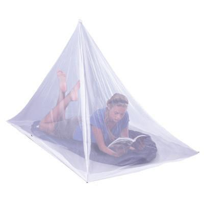 Equip - Compact Treated Single Mosquito Net