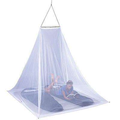 Equip - Treated Double Mosquito Net