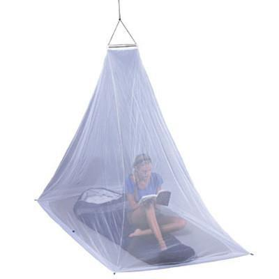 Equip - Treated Single Mosquito Net