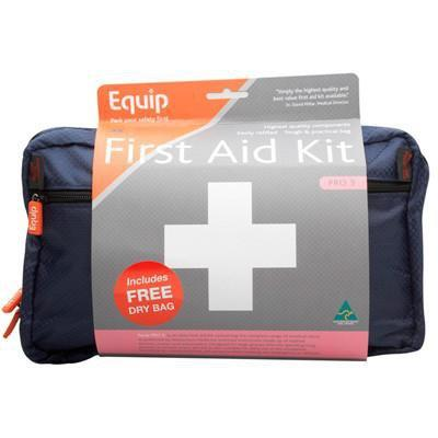 Equip - Pro 3 First Aid Kit