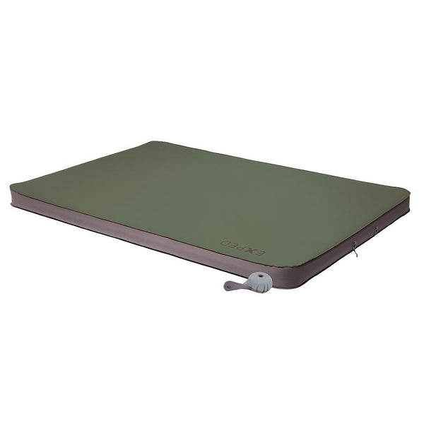 MegaMat DUO 10 - 4 Season Double Camp Mattress
