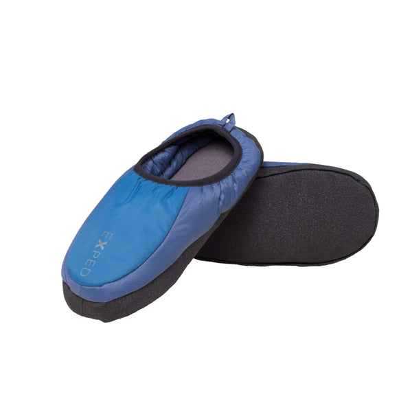 Exped - Camp Slippers-Insulated Hut Booties