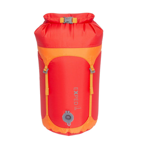 Exped - Waterproof Telecompression Bag
