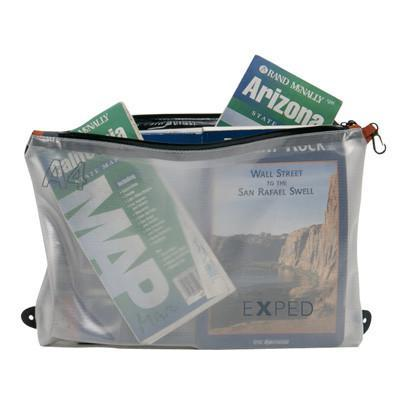 Exped - Vista Organiser A6
