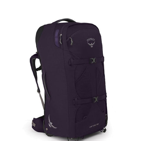 Osprey - Fairview Wheeled Travel Pack 65L
