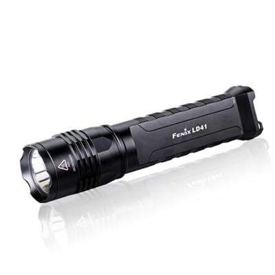 Fenix - Ld41 Xm-L2 U2 Flashlight