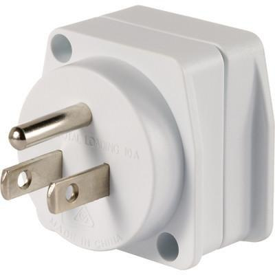 Go Travel - American Adaptor