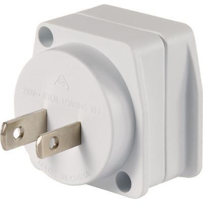 Go Travel - American Asian Adaptor