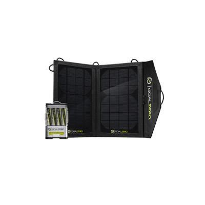 Goal Zero - Guide 10 Plus - Solar Kit