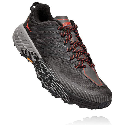 Hoka One One - Speedgoat 4 Wide