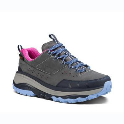 Hoka One One - Tor Summit Low - Women's