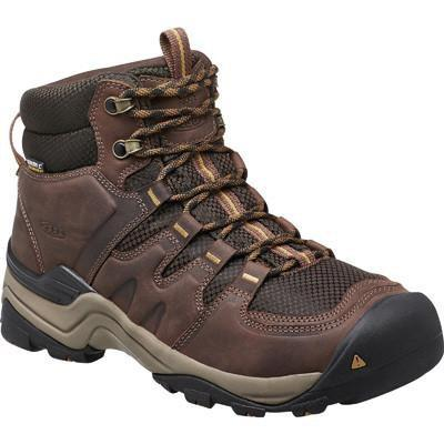 Keen - Gypsum Ii Mid Wp Mens