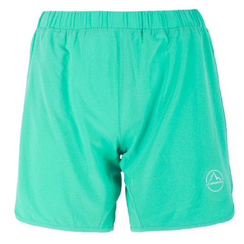 Flurry Womens Trail Running Shorts