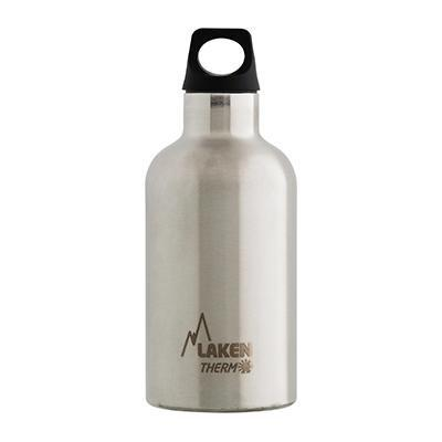 Laken - Stainless Steel Futura Thermo Bottle 18/8