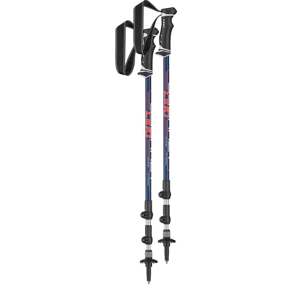 Leki - Pole Journey Lite As - Pair
