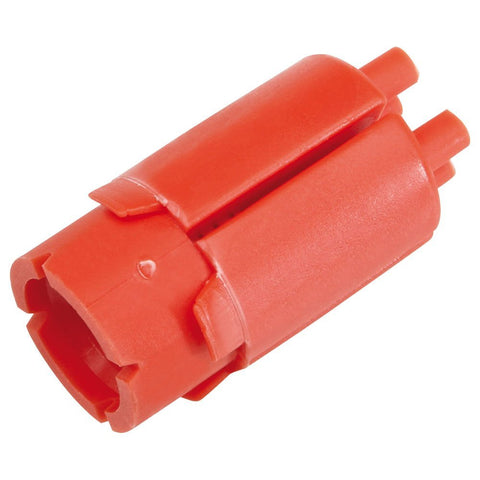 Leki - Spare Part Expander Classic Red 18Mm