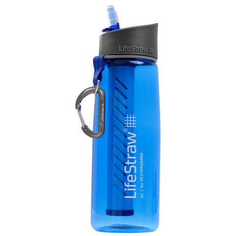 LifeStraw - Go Water Filter Bottle - Original