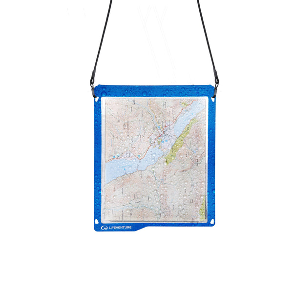 Lifeventure - Hydroseal Map Case