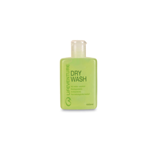 Lifeventure - Dry Wash 100ml