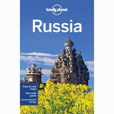 Lonely Planet - Russia