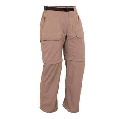 Lifestyle Zip-Off Pant