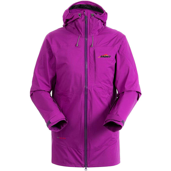 MONT - Highplains Ultralight Jacket - Wmns