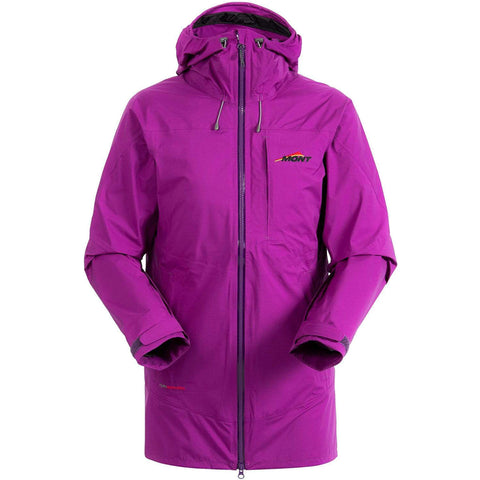 Highplains Ultralight Jacket - Wmns
