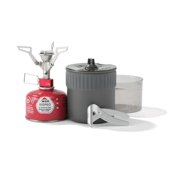 MSR - Pocket Rocket 2 Stove Kit