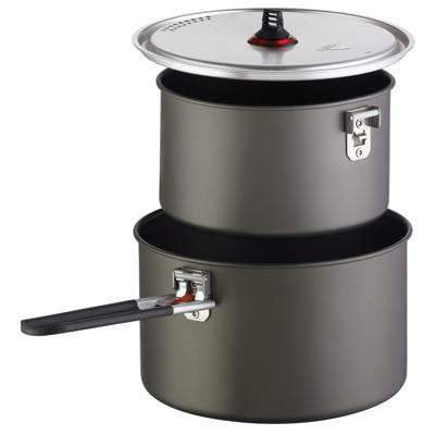 MSR - Quick 2 Pot Set