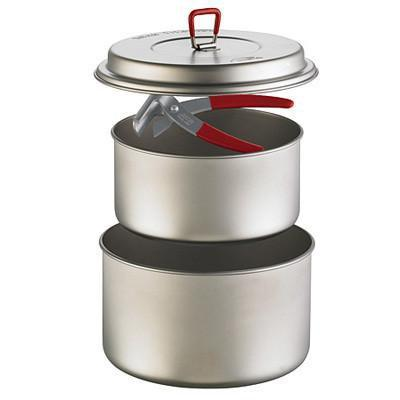 MSR - Titan 2 Pot Set