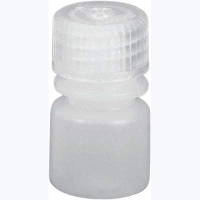 Narrow Mouth Hdpe Container 125Ml