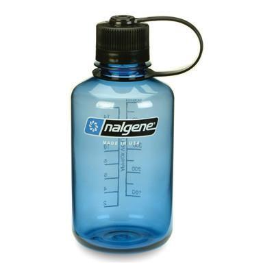 Nalgene - Narrow Mouth Tritan Bottle 500Ml