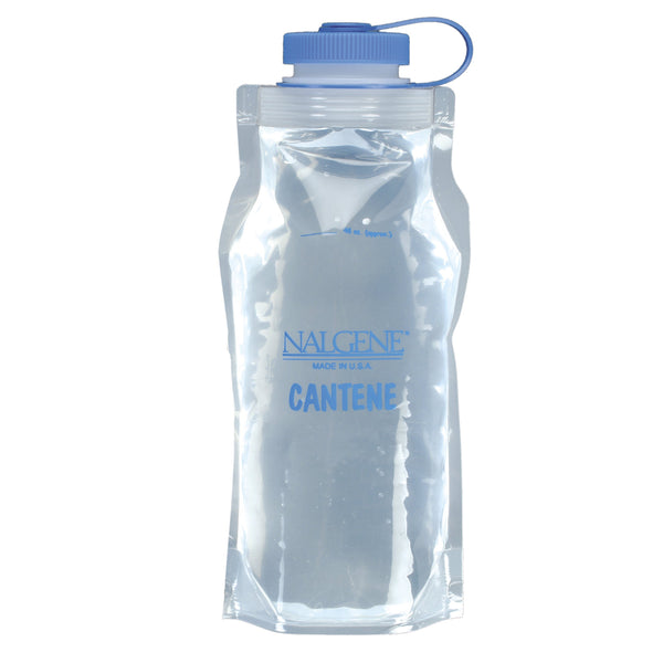 Nalgene - Wide Mouth Cantene 1500Ml