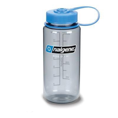 Nalgene - Wide Mouth Tritan Bottle 500Ml