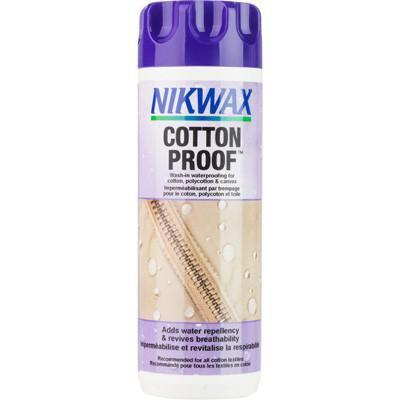 Nikwax - Cotton Proof