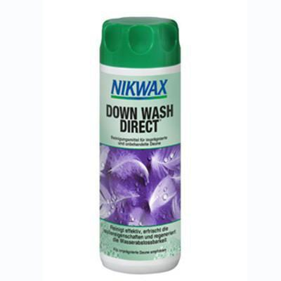 Nikwax - Down Wash Direct