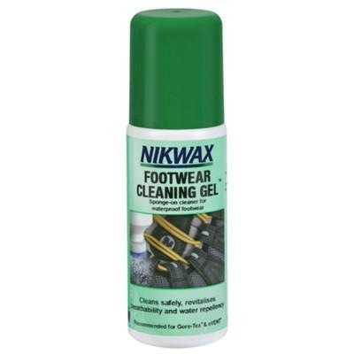 Nikwax - Footwear Cleaning Gel