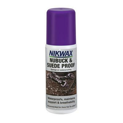 Nikwax - Nubuck and Suede Proof